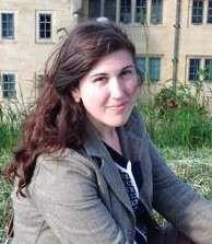 Annamarie Benson