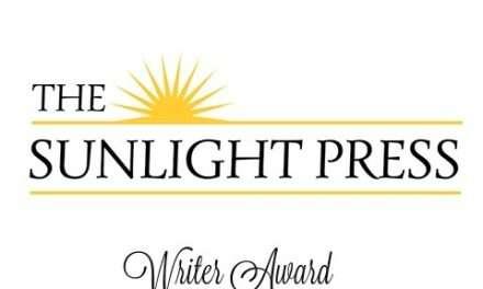 The Sunlight Press Writer Awards