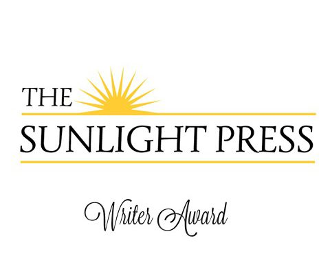 The Sunlight Press Writer Awards