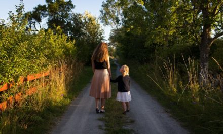 Motherhood Through the Lens of YA Literature